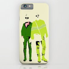 hipsters iPhone 6s Slim Case