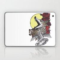 Grimm Laptop & iPad Skin
