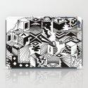 Cube-ular iPad Case