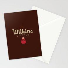Wontkins Stationery Cards