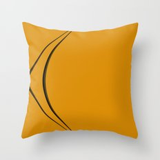 _R_NG_ Throw Pillow