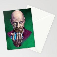 Heisenberg (Breaking Bad) Stationery Cards