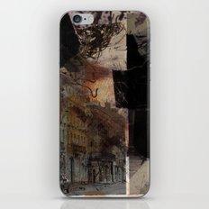 ATLANTE (No.6) iPhone & iPod Skin