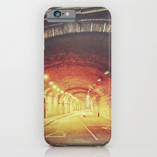 Straight Through iPhone & iPod Case