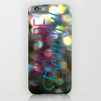 You Are Beautiful iPhone 6 Slim Case