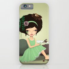 Afternoon tea Slim Case iPhone 6s
