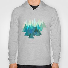 Cold Mountain Hoody