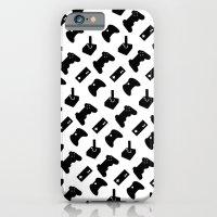 Gamer iPhone 6 Slim Case
