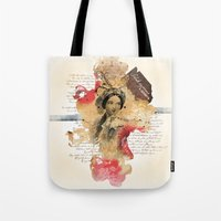 Shakespeare Ladies #1 Tote Bag