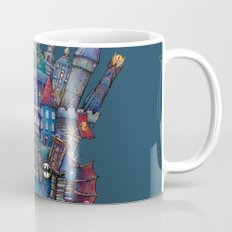 Fandom Moving Castle Mug