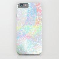 The Grey Area iPhone 6 Slim Case