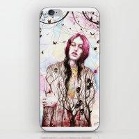 Rise Above iPhone & iPod Skin