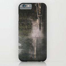In the Fog - Landscape Photography iPhone 6 Slim Case