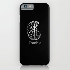 iZombie Slim Case iPhone 6s