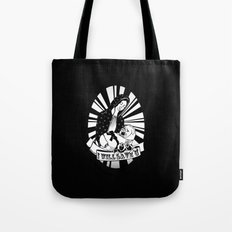 I'll Save You Tote Bag