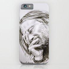 Radiohead Portrait iPhone 6 Slim Case