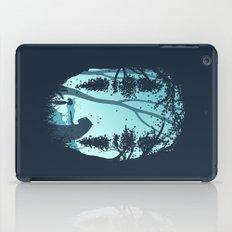 Lonely Spirit iPad Case