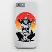 2 Suns: 868 iPhone 6 Slim Case