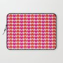 HobNobFucshia Laptop Sleeve