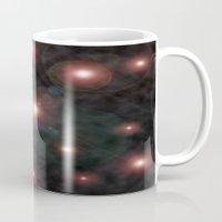Dazzled Mug