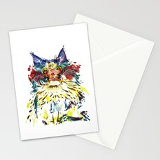 Chase No Face Stationery Cards