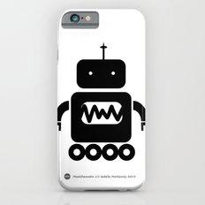 ROBOT Number Three Slim Case iPhone 6s