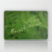 Spring Unfolding Laptop & iPad Skin
