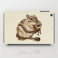 iPad Case featuring Occupational Hazard  by Eric Fan