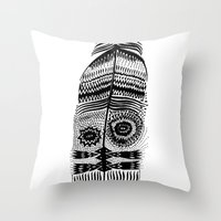 A Long Time Ago I Used T… Throw Pillow