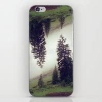 Soft/Hid iPhone & iPod Skin