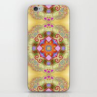 I LOVE Marrakech iPhone & iPod Skin