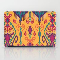 Cloud Tie Sunshine iPad Case