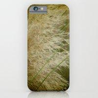 breathe (no text) iPhone 6 Slim Case