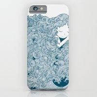 Mermaid Dreams iPhone 6 Slim Case