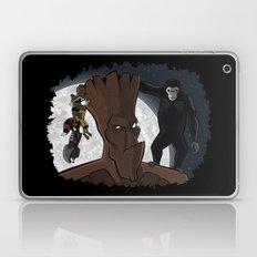 I Am Caesar Laptop & iPad Skin
