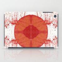 Sunday Bloody Sunday iPad Case