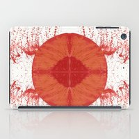 Sunday bloody sunday iPad Case