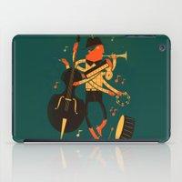 Music Man iPad Case