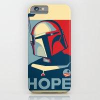 Boba Fett for president  iPhone 6 Slim Case