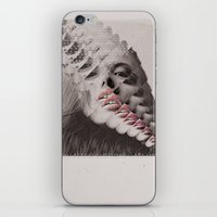 Soul Embarks iPhone & iPod Skin