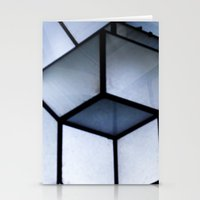 Actually a Streetlamp Stationery Cards