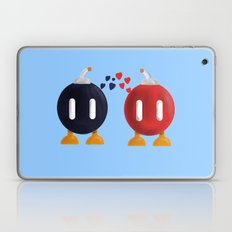 Bomb-Omb Love Laptop & iPad Skin