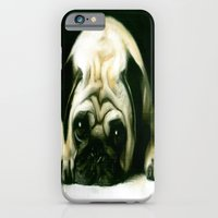 PUG POWER OUTAGE iPhone 6 Slim Case
