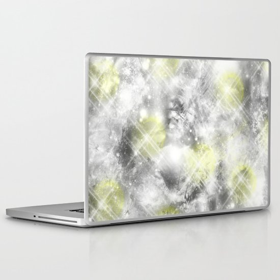 Reflective Laptop & iPad Skin