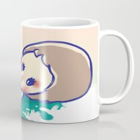 a little star Mug