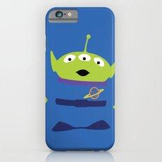 Toy Story Alien Slim Case iPhone 6s