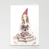 Christian Lacroix For Sc… Stationery Cards