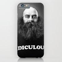 Ridiculous iPhone 6 Slim Case