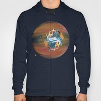 Antigrav Swimming Pool Hoody