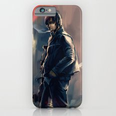 DARYL DIXON - THE WALKING DEAD iPhone 6 Slim Case